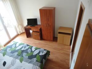 No. 2 Double Room Lake View 5